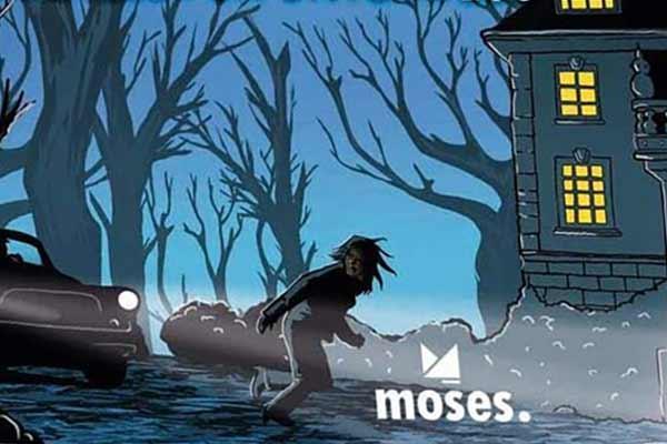 Safehouse - Das Würfelspiel - Ausschnitt - Foto von moses.Verlag