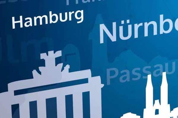 Deutschland Rummy - Ausschnitt - Foto von Noris Spiele