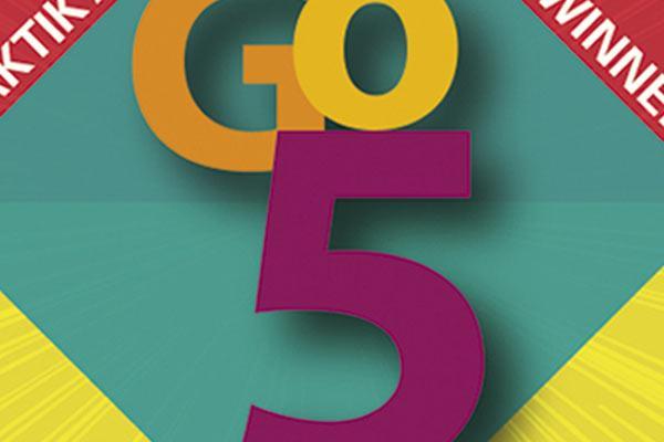 Go 5 - Ausschnitt - Foto von NSV
