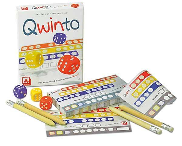 Qwinto - Foto von NSV