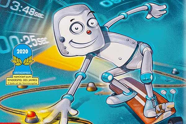 Wir sind die Roboter - Ausschnitt - Foto von NSV