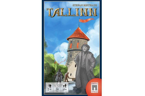 Tallinn - Foto von Ostia Spiele