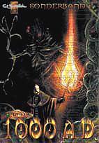 Cthulhu 1000 A. D. - Foto von Pegasus Spiele