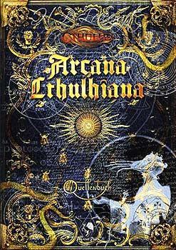 Arcana Cthuliana - Foto von Pegasus Spiele