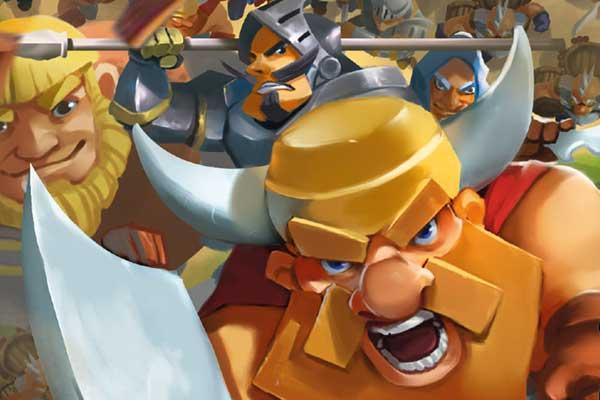 Castle Rampage - Ausschnitt - Foto von Pegasus Spiele