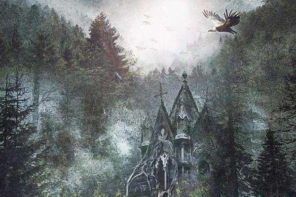 Cthulhu - Grenzland - Ausschnitt - Foto von Pegasus Spiele