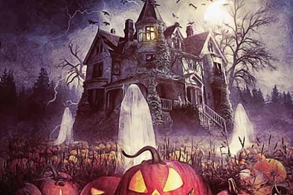 Cthulhu: Halloween - Ausschnitt - Foto von Pegasus Spiele