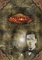 Cthulhu Spieler-Handbuch 1st - Foto von Pegasus Spiele