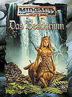 Midgard: Das Bestiarium - Foto von Pegasus Spiele