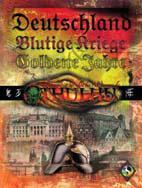 Deutschland - Blutige Kriege Goldene Jahre - Foto von Pegasus Spiele