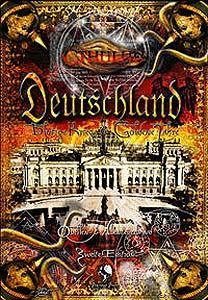 Deutschland - Zweite Edition - Foto von Pegasus Spiele