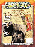 Midgard: Doctor Nagelius' Encyclopaedisches Compendium - Foto von Pegasus Spiele