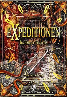 Expeditionen - Foto von Pegasus Spiele