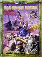 Midgard: Das Graue Konzil - Foto von Pegasus Spiele
