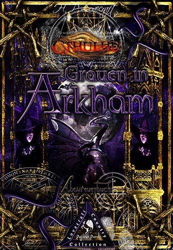 Grauen in Arkham - Foto von Pegasus Spiele