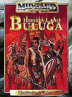 Midgard: Heißes Land Buluga - Foto von Pegasus Spiele