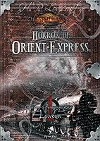 Horror im Orient-Express I - London - Foto von Pegasus Spiele