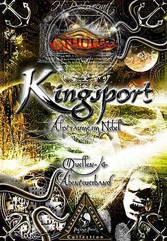 Kingsport - Foto von Pegasus Spiele