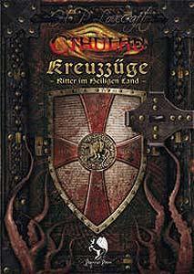 Kreuzzüge - Foto von Pegasus Spiele