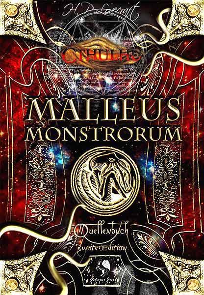 Malleus Monstrorum 2. Edition - Foto von Pegasus Spiele