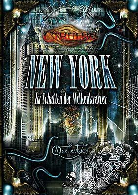 New York - Foto von Pegasus Spiele