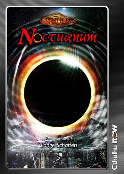 Nocturnum Kampagnenband I: Lange Schatten - Foto von Pegasus Spiele