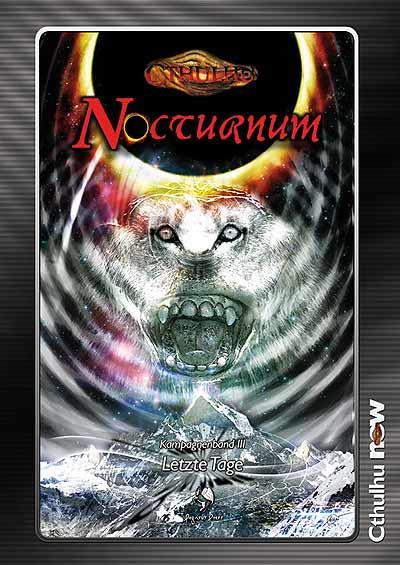 Nocturnum Kampagnenband III - Foto von Pegasus Spiele