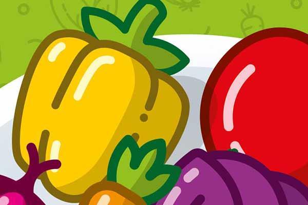 Punktesalat - Ausschnitt - Foto von Pegasus Spiele