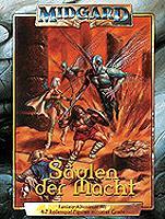 Midgard: Säulen der Macht - Foto von Pegasus Spiele
