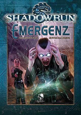 Shadowrun: Emergenz