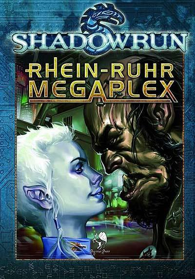 Shadowrun: Rhein-Ruhr Megaplex