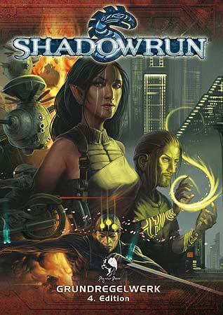Shadowrun: Grundregelwerk