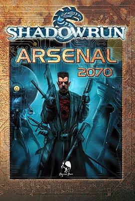 Shadowrun: Arsenal 2070