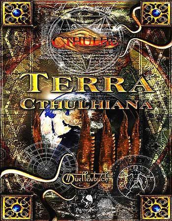 Terra Cthulhiana - Foto von Pegasus Spiele