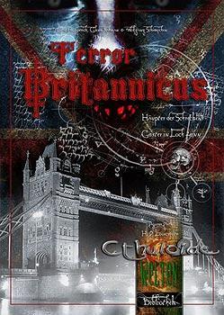 Terror Britannicus - Foto von Pegasus Spiele