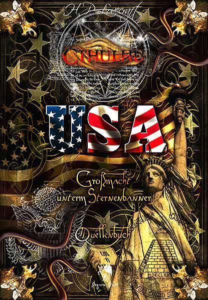 Cthulhu: USA - Foto von Pegasus Spiele