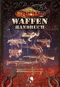 Waffenhandbuch - Foto von Pegasus Spiele