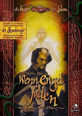 Der Hexer von Salem: Wenn Engel fallen - Foto von Pegasus Spiele