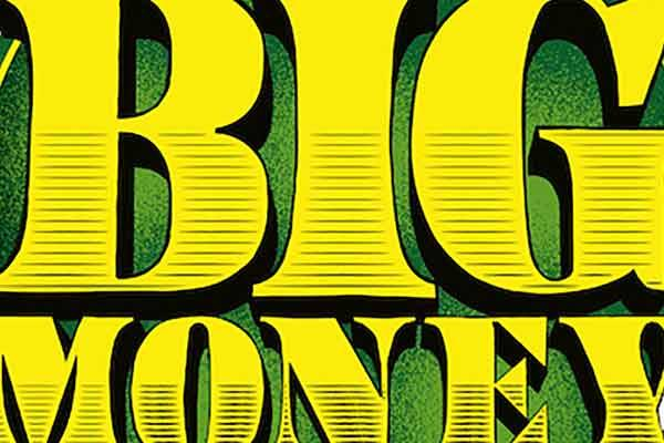 Big Money - Ausschnitt - Foto von Ravensburger