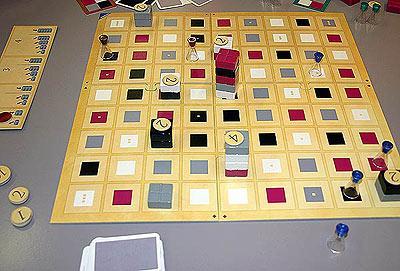 Spiel Blox von Ravensburger - Foto Reich der Spiele