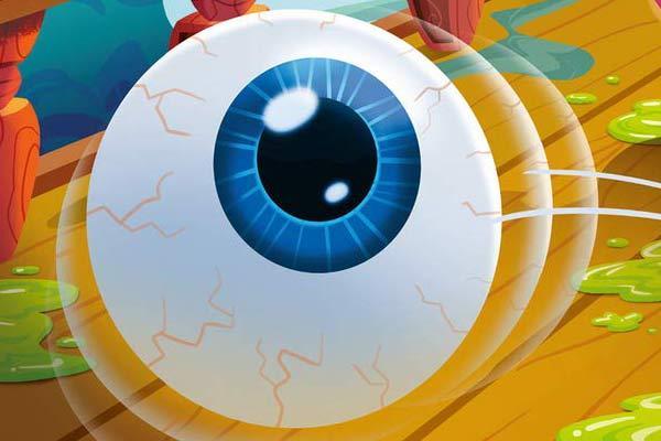 Eye, Eye Captain - Ausschnitt - Foto von Ravemnsburger