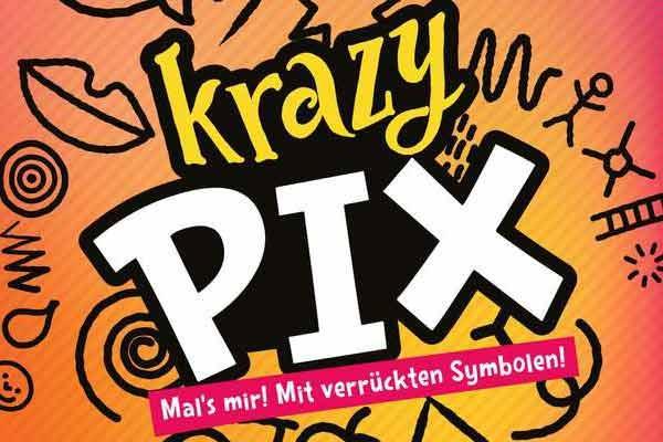 Krazy Pix - Ausschnitt - Foto von Ravensburger