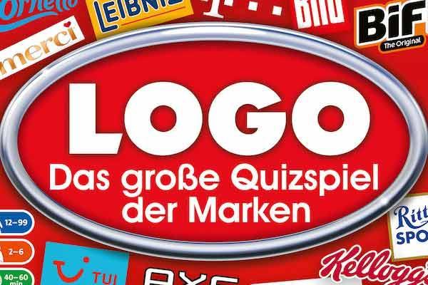 Logo: Das große Quizspiel der Marken - Ausschnitt - Foto von Ravensburger