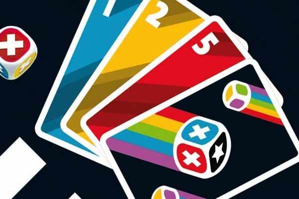Kartenspiel - Ausschnitt - Foto von Ravensburger