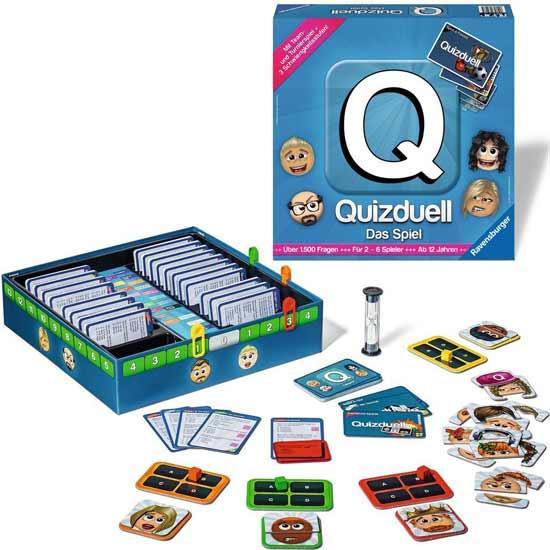 SmartPlay Quizduell - Foto vomn Ravensburger