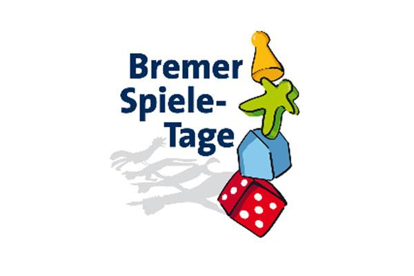 Logo Bremer Spiele-Tage