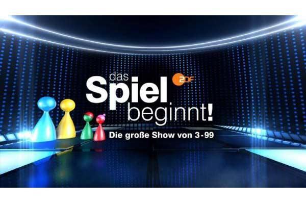 Das Spiel beginnt - Foto ZDF