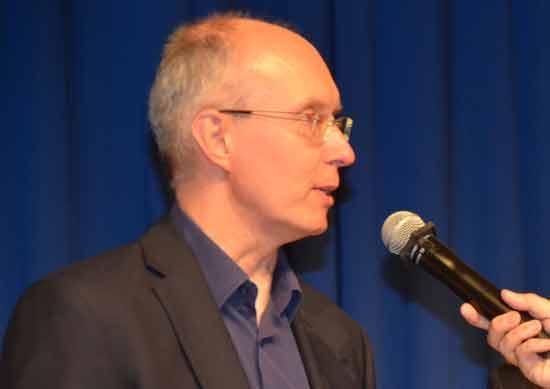 Redakteur Ralph Bruhn wird dritter mit Istanbul