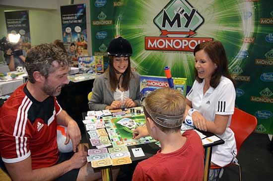 Foto von der Spiel '14: My Monopoly