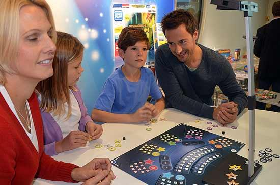 Foto von der Spiel '14: Smart Play